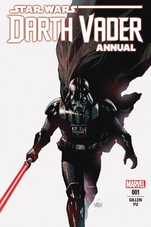 Darth Vader Annual (2015 - 2018)