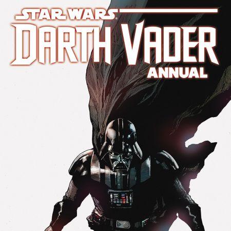 Darth Vader Annual (2015 - Present)