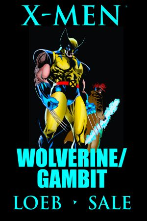 Wolverine/Gambit: Victims (Trade Paperback)