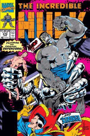 Incredible Hulk #370