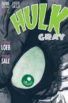 HULK: GRAY (2003) #6