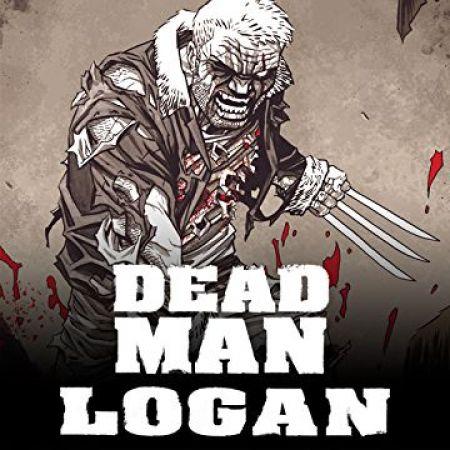 Dead Man Logan (2018 - Present)