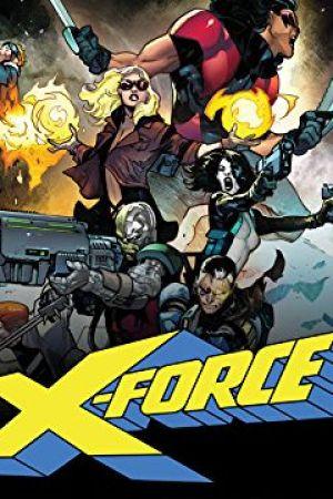 X-Force (2018 - Present)