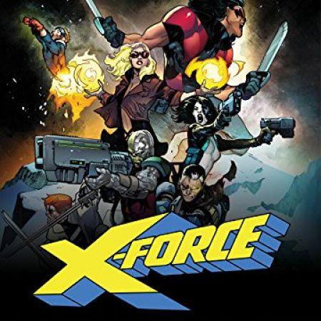 X-Force (2018 - 2019)
