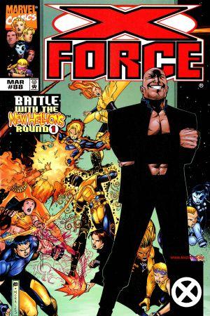 X-Force #88