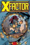 X-Factor (1986) #130