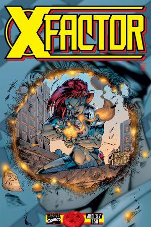 X-Factor #130
