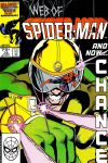 Web of Spider-Man (1985) #15