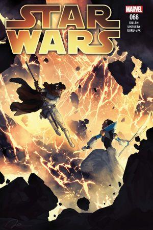 Star Wars #66