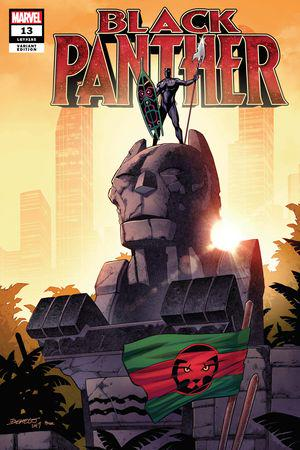 Black Panther (2018) #13 (Variant)