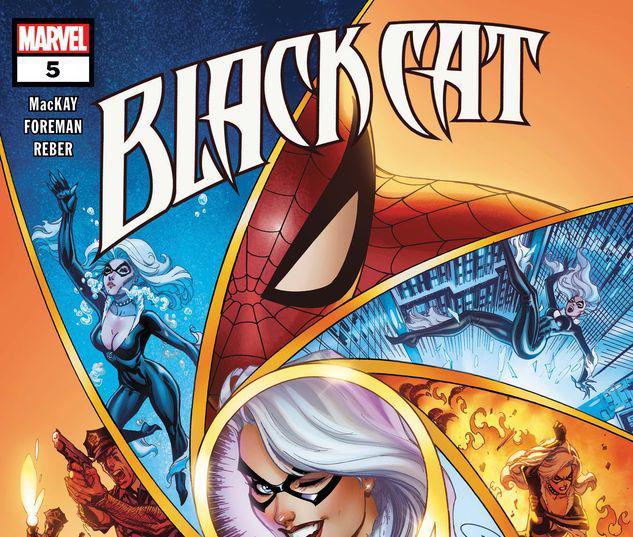 Black Cat #5