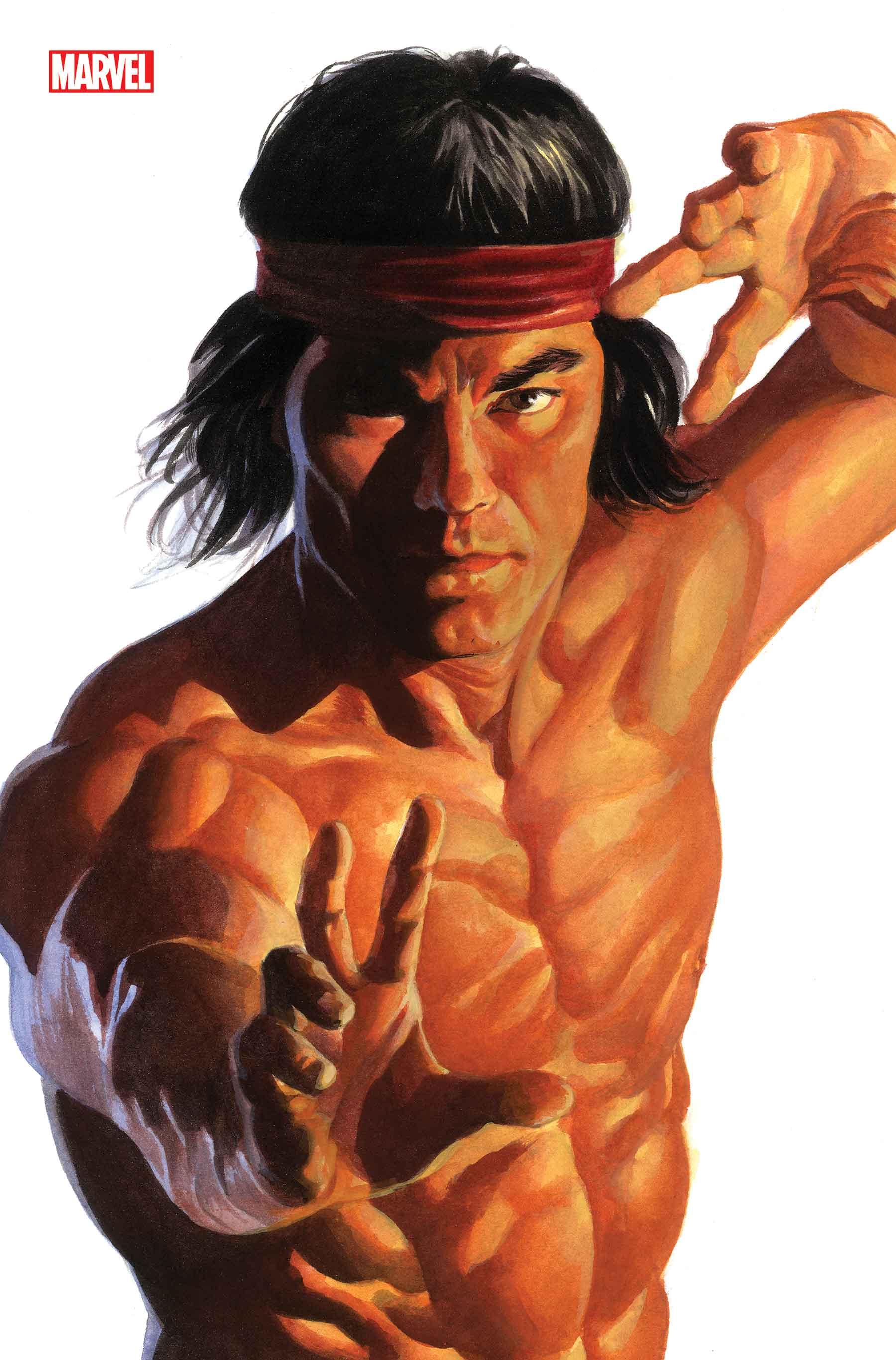Shang-Chi (2020) #2 (Variant)