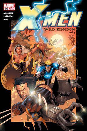 X-Men (2004) #175