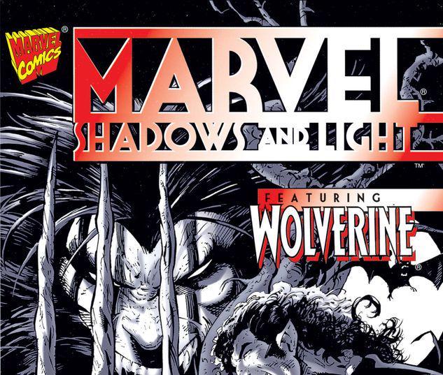 MARVEL: SHADOWS AND LIGHT 1 #1