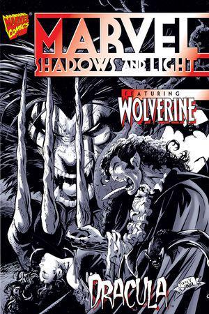 Marvel Shadows and Light #1