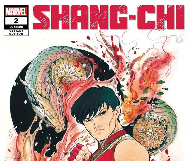 Shang-Chi #2
