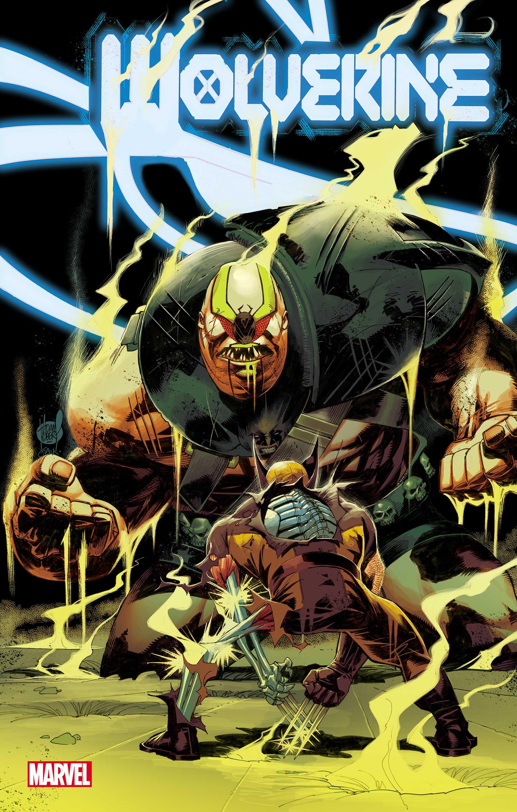 Wolverine (2020) #15