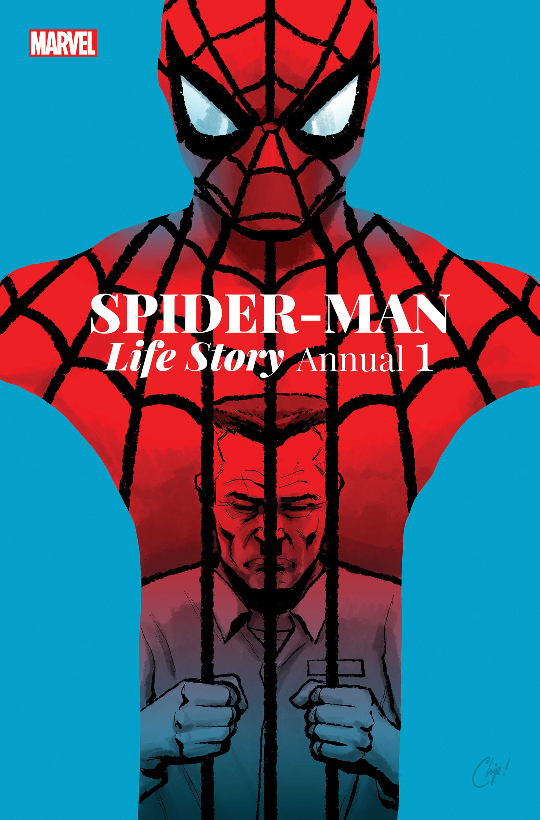 Spider-Man: Life Story Annual (2021) #1