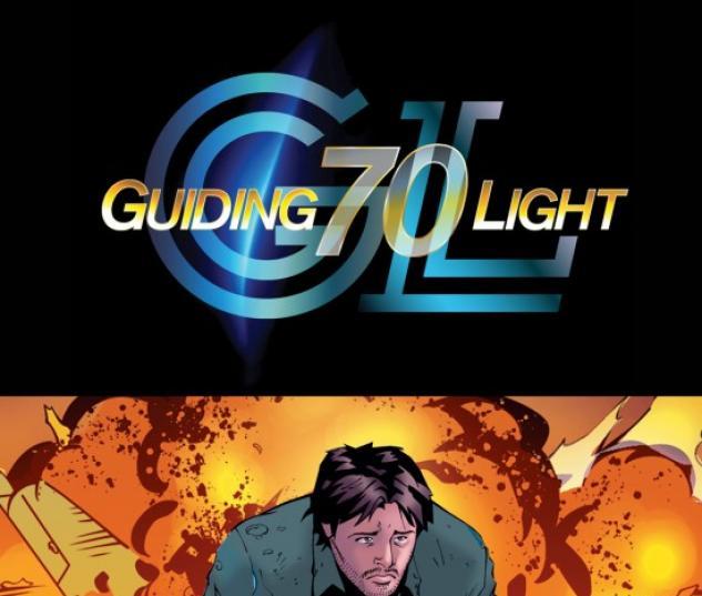 GUIDING LIGHT #1