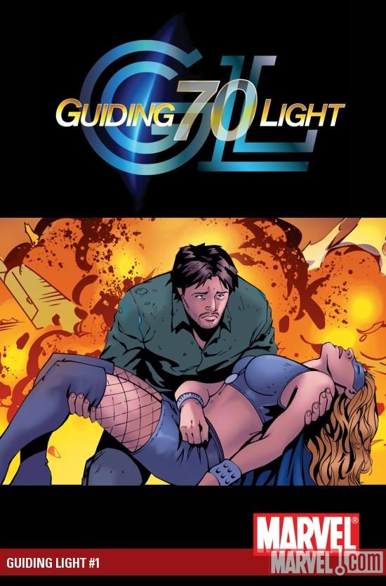 Guiding Light (2009) #1
