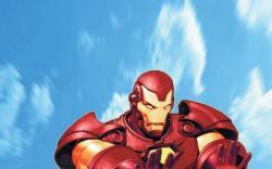 IRON MAN: IRON PROTOCOLS #1