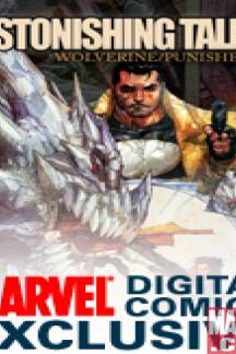Astonishing Tales: Wolverine/Punisher Digital Comic #2
