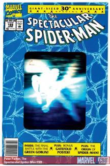 Peter Parker, the Spectacular Spider-Man #189