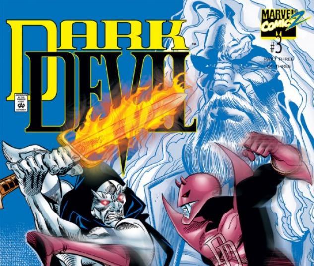 Darkdevil #3