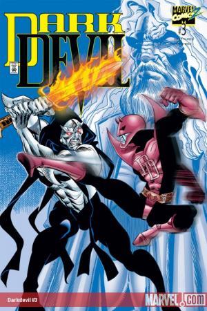 Darkdevil (2000) #3