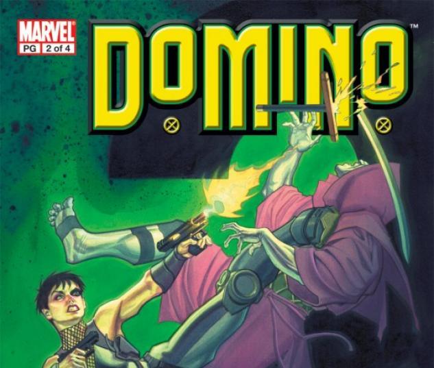 Domino #2