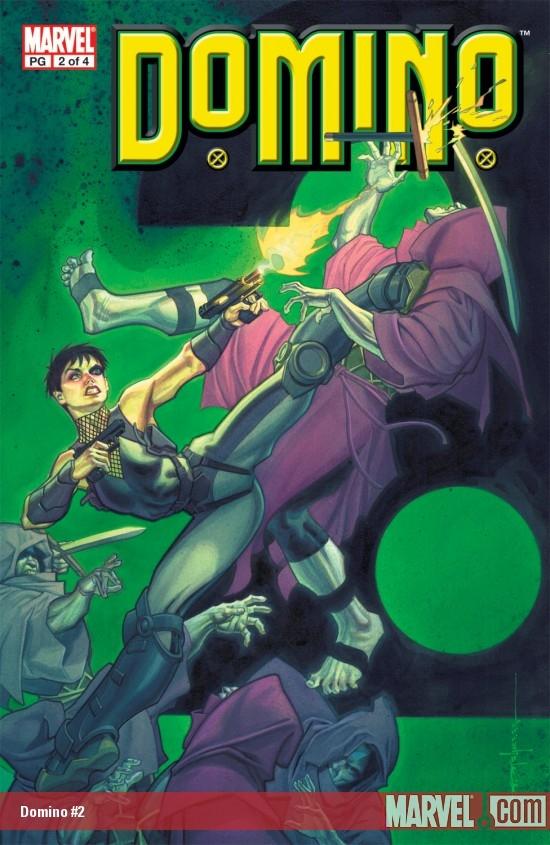 Domino (2003) #2