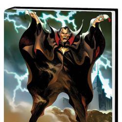 Tomb of Dracula Omnibus Vol. 1