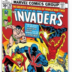INVADERS CLASSIC VOL. 2 TPB