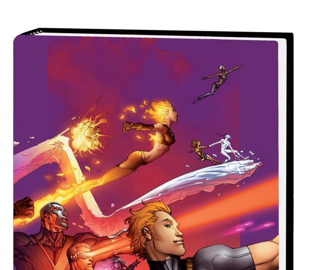 ULTIMATE X-MEN VOL. 7 #0
