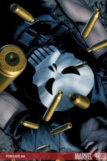 Punisher Max (2004) #46