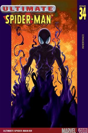 Ultimate Spider-Man #34
