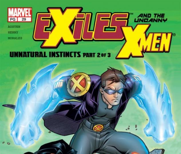 EXILES #29