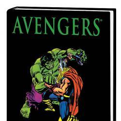 Avengers/Defenders War Premiere