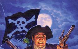 Marvel Illustrated: Treasure Island (2007) #1