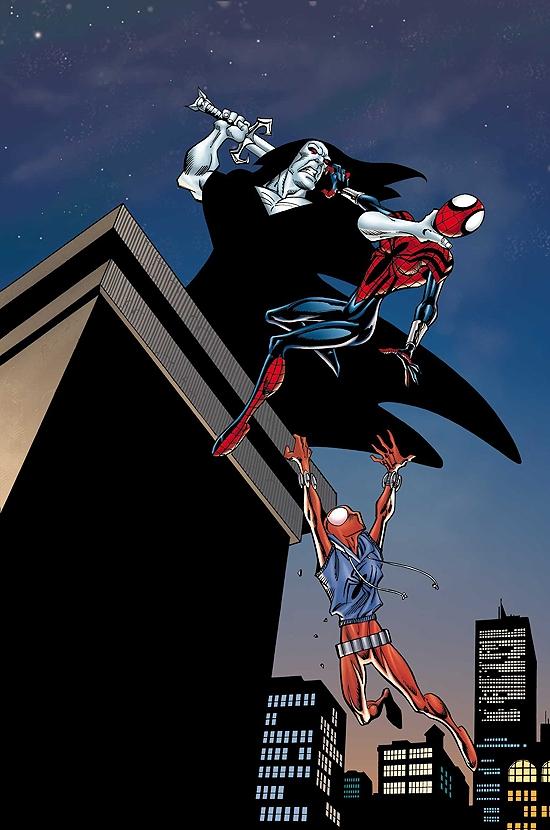 Spider-Girl (1998) #96