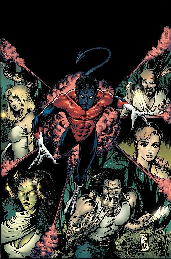 Nightcrawler (2004) #12