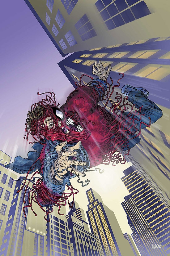 Toxin (2005) #4