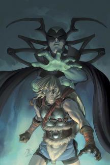 Thor: Son of Asgard #11