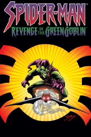 Spider-Man: Revenge of the Goblin (Trade Paperback)