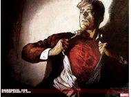 Daredevil (1964) #69 Wallpaper