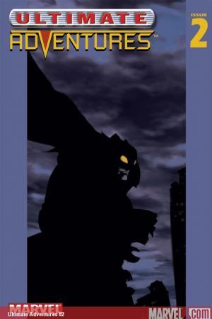 Ultimate Adventures Vol. I (2003)