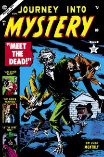 Journey Into Mystery #11