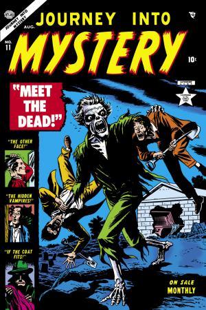 Journey Into Mystery (1952) #11