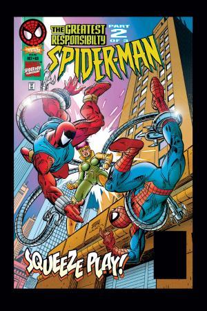 Spider-Man (1990) #63