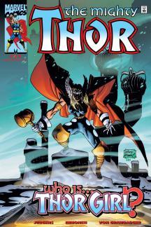 Thor (1998) #33
